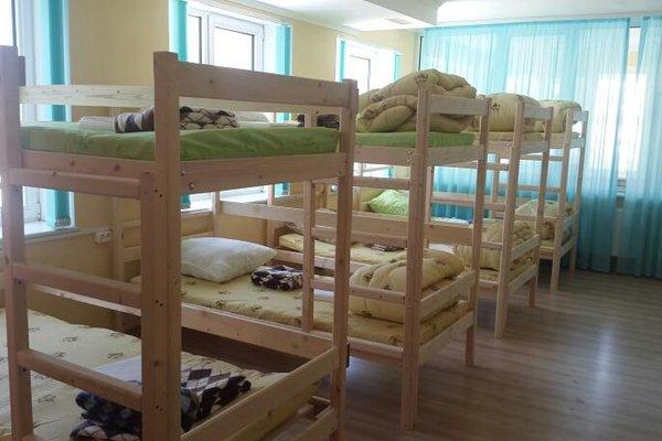 Гостиница «Мрия» - фото 4