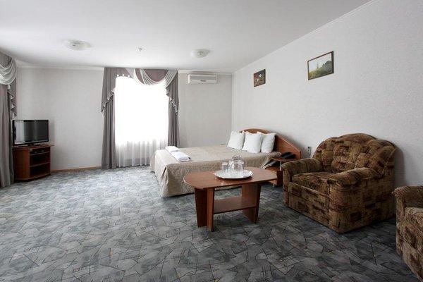 Гостиница «Мрия» - фото 5