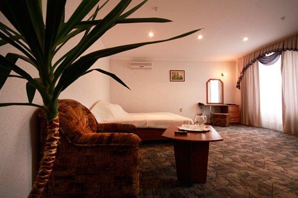 Гостиница «Мрия» - фото 6