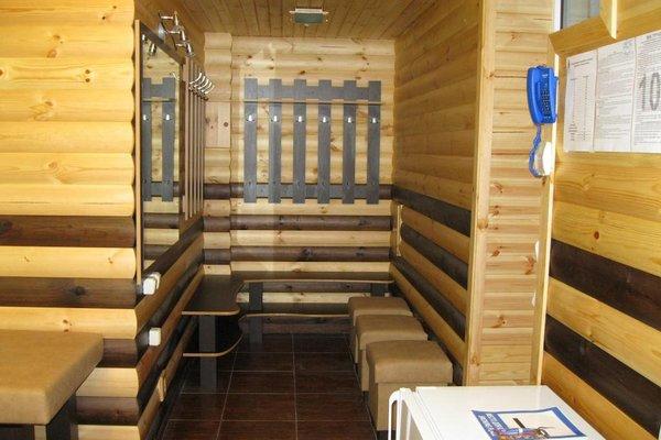 Гостиница «Мрия» - фото 9