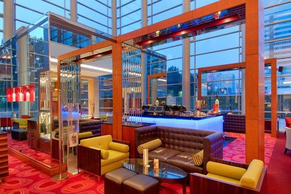Hilton Warsaw Hotel - фото 13