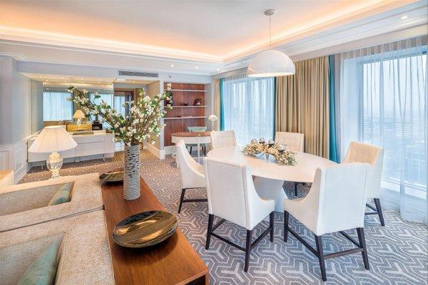 Hilton Warsaw Hotel - фото 15