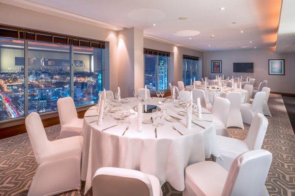 Hilton Warsaw Hotel - фото 18