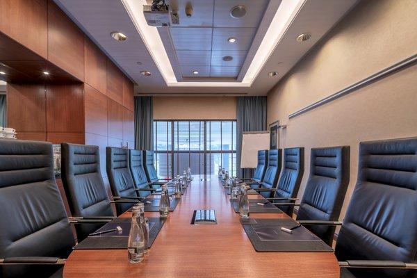 Hilton Warsaw Hotel - фото 2