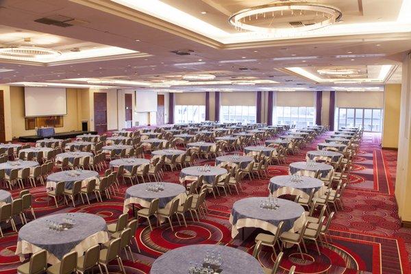 Hilton Warsaw Hotel - фото 4