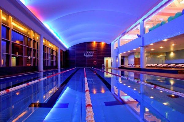 Hilton Warsaw Hotel - фото 8