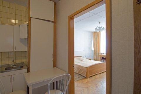 Petrovo-Dalnee Holiday hotel - фото 1