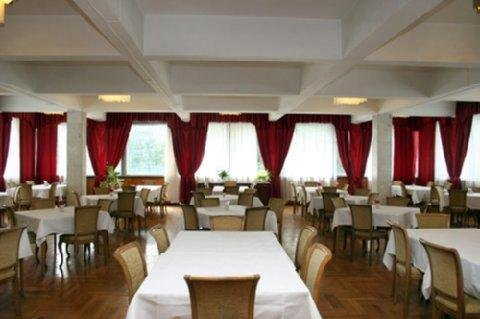 Petrovo-Dalnee Holiday hotel - фото 2