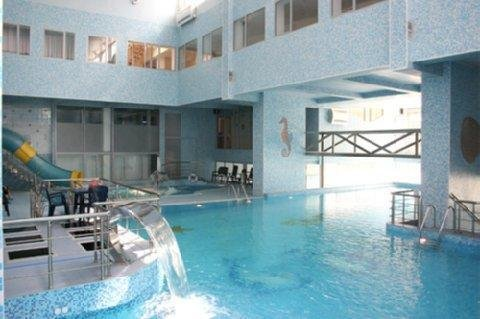 Petrovo-Dalnee Holiday hotel - фото 4