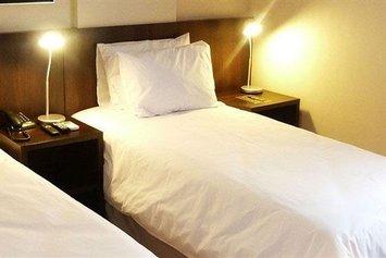 Royal Savassi Express Hotel