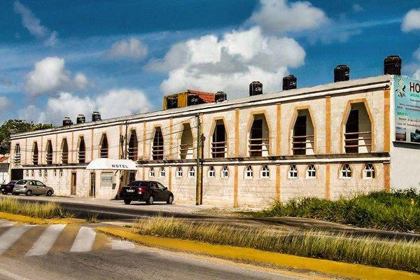 Hotel Laguna Encantada - фото 17