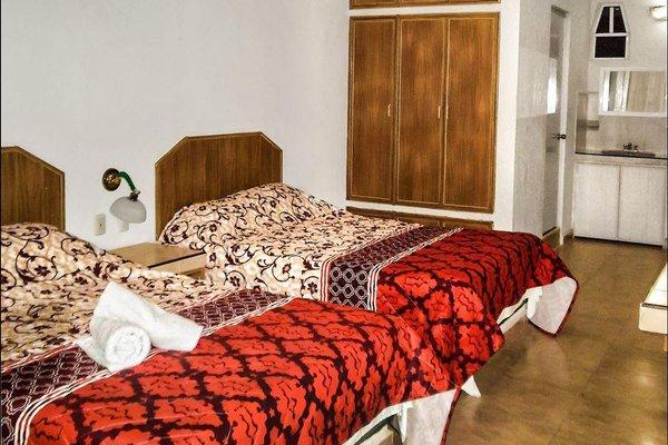 Hotel Laguna Encantada - фото 5