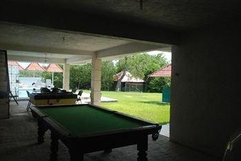 Hotel Laguna Encantada - фото 7