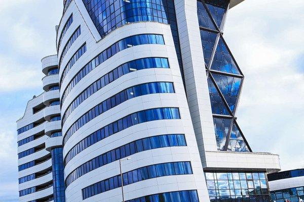Отель Ренессанс Минск - фото 50