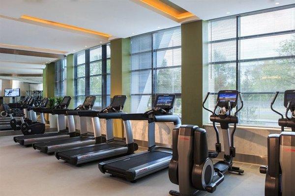 Отель Ренессанс Минск - фото 16