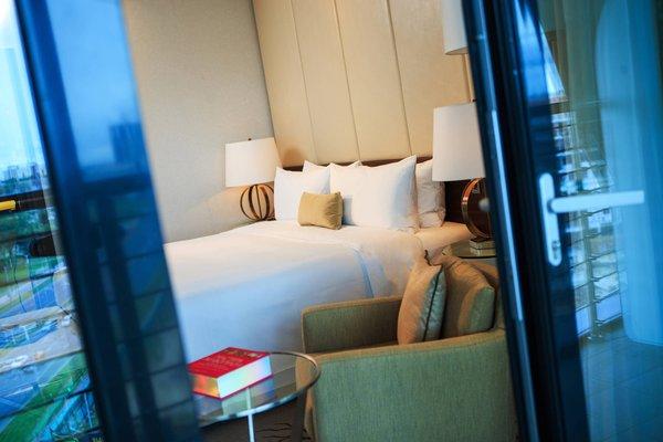 Отель Ренессанс Минск - фото 4