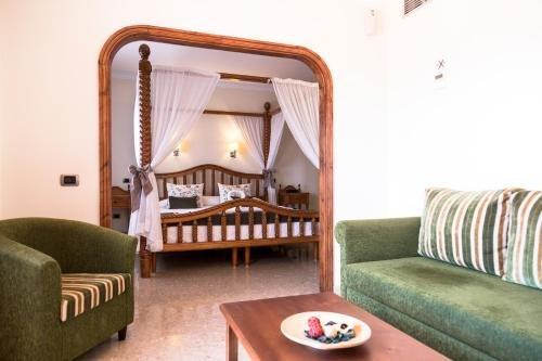 Hotel Melva Suite - фото 1