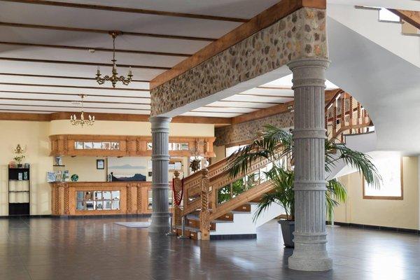 Hotel Melva Suite - фото 13