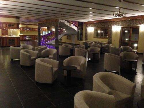 Hotel Melva Suite - фото 7
