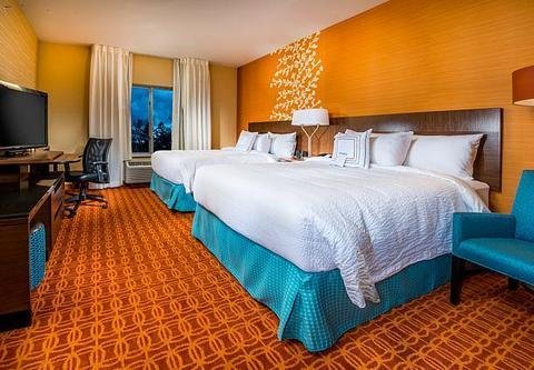 Photo of Fairfield Inn & Suites by Marriott Twin Falls