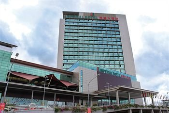 Imperial Hotel Kuching