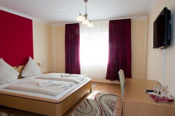 Hotel Rhein-Mosel-View - фото 50