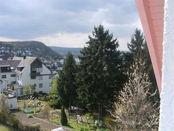 Hotel Rhein-Mosel-View - фото 17