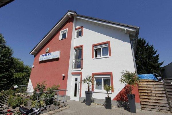Hotel Rhein-Mosel-View - фото 18