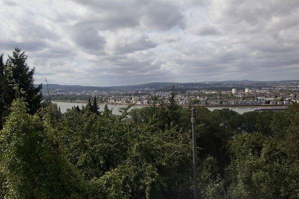 Hotel Rhein-Mosel-View - фото 23