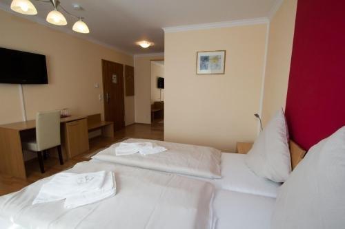 Hotel Rhein-Mosel-View - фото 4
