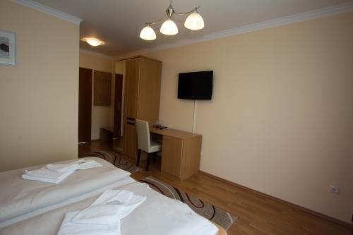 Hotel Rhein-Mosel-View - фото 5