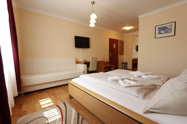 Hotel Rhein-Mosel-View - фото 7