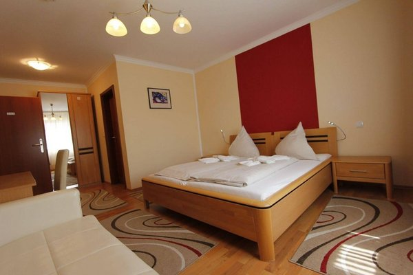 Hotel Rhein-Mosel-View - фото 8