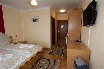 Hotel Rhein-Mosel-View - фото 9