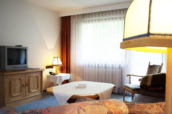Hotel Quellenhof Garni mit Thermalbad - фото 2