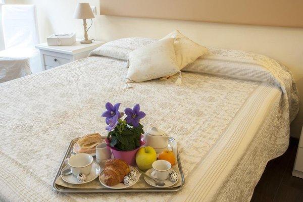 Отель Bed and Breakfast De Biffi - фото 50