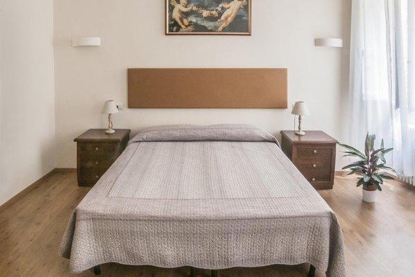 Отель Bed and Breakfast De Biffi - фото 1