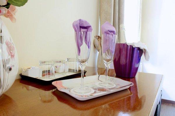Отель Bed and Breakfast De Biffi - фото 13
