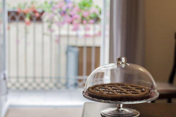 Отель Bed and Breakfast De Biffi - фото 14