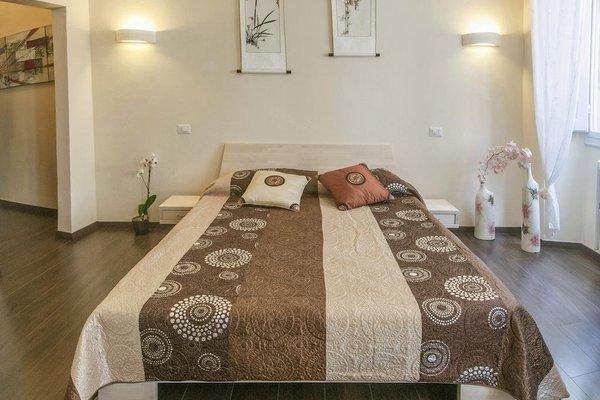 Отель Bed and Breakfast De Biffi - фото 2