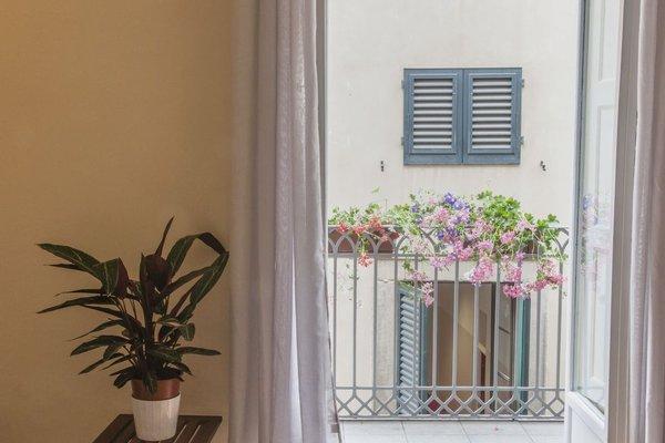 Отель Bed and Breakfast De Biffi - фото 21