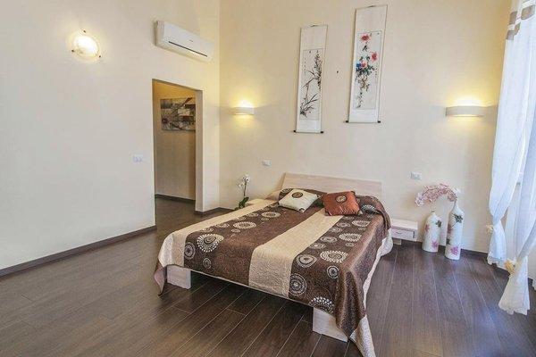 Отель Bed and Breakfast De Biffi - фото 3
