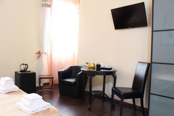 Отель Bed and Breakfast De Biffi - фото 5