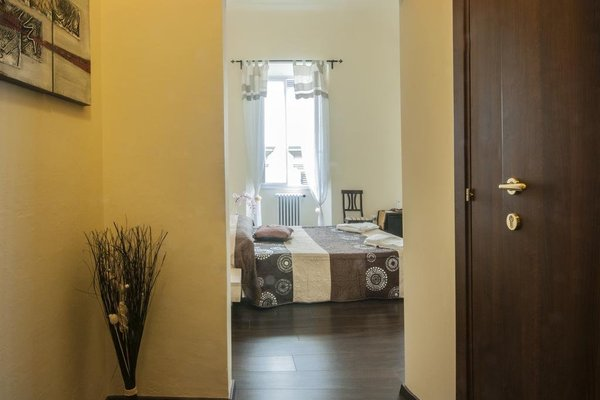 Отель Bed and Breakfast De Biffi - фото 6
