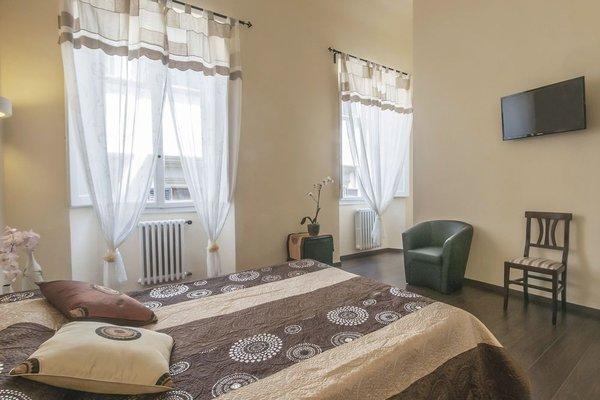 Отель Bed and Breakfast De Biffi - фото 7