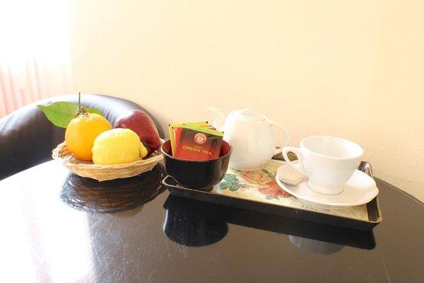 Отель Bed and Breakfast De Biffi - фото 9