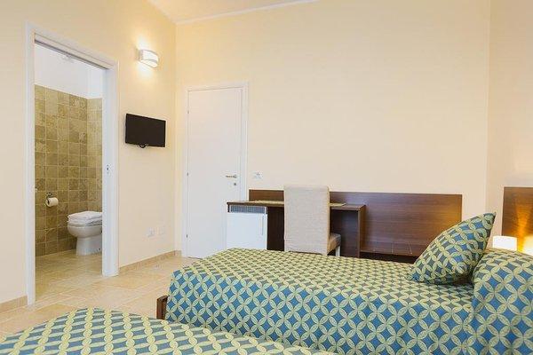 Residence Masseria Santa Lucia - фото 2