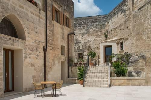 Residence Masseria Santa Lucia - фото 20