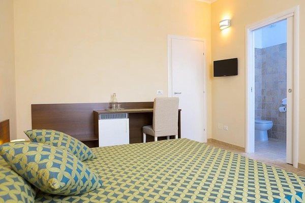 Residence Masseria Santa Lucia - фото 3
