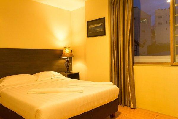City Center Hotel - фото 1
